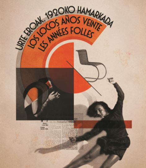 Bilbao : les Années Folles au Guggenheim