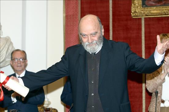 In Mémoriam: le compositeur de Bilbao, Luis de Pablo