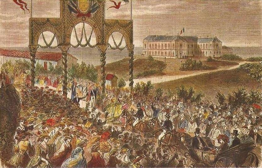 Du vœu de Louis XIII au « dimanche des Basques »