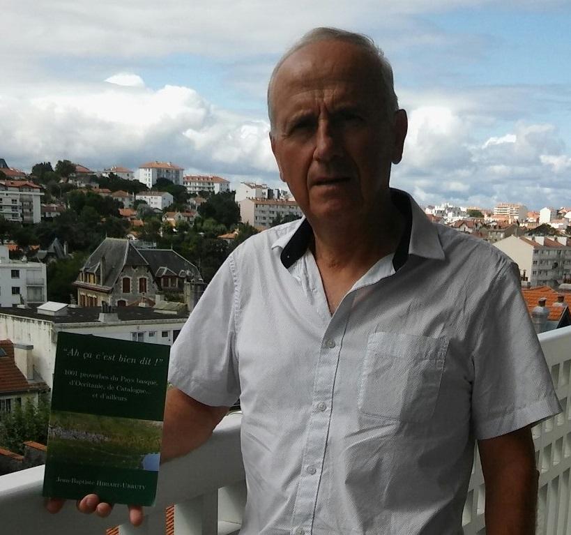 Les 1001 proverbes d'un mathématicien émérite basque