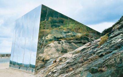 Miroir ancré dans la Roche Basque.JPG
