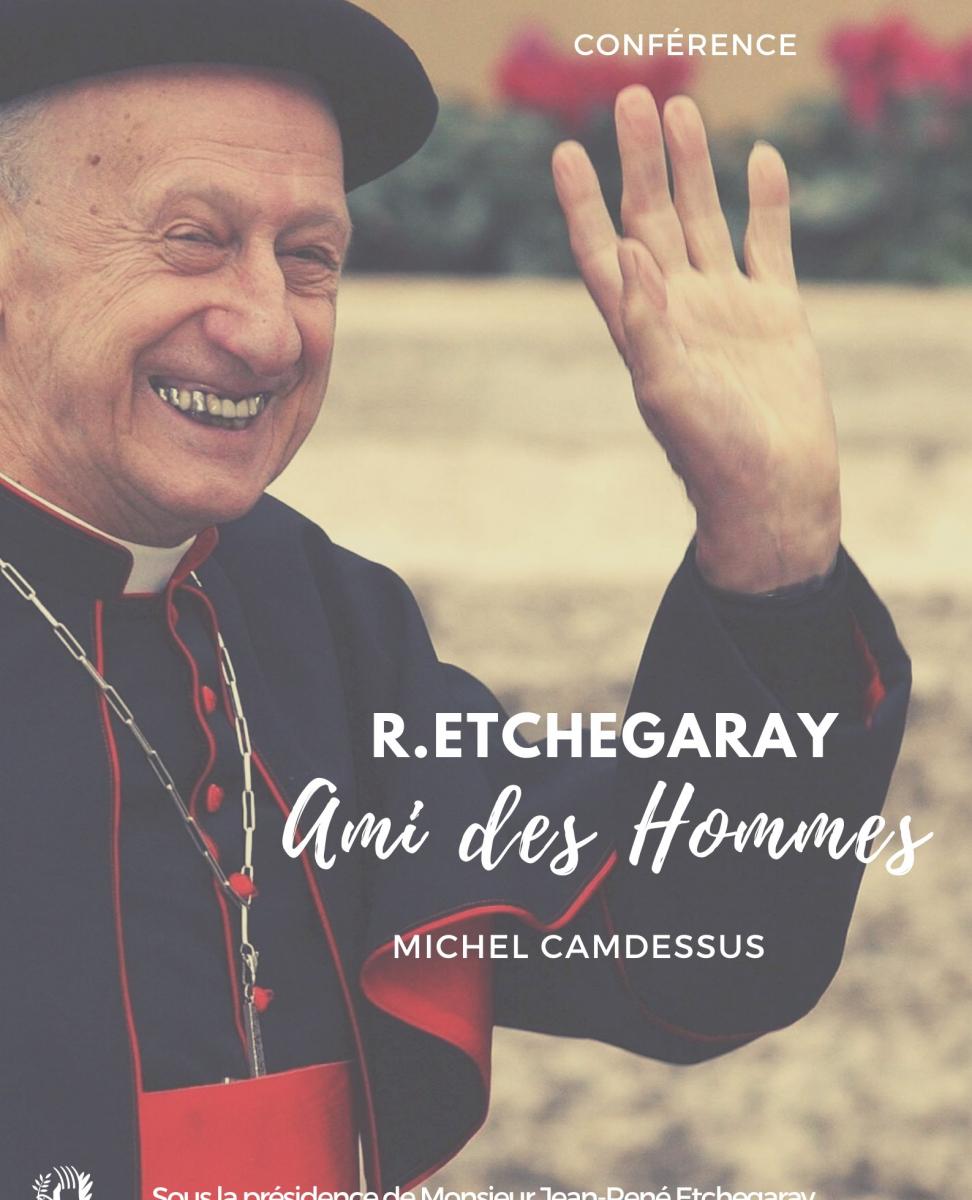 Roger Etchegaray : deux ans sans le Cardinal basque !