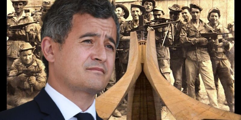 """Guerre d'Algérie : le paradoxe d'hommages """"contrastés"""""""