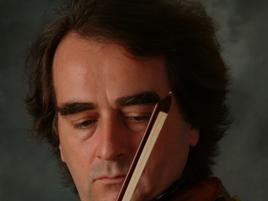 Un violon baryton pour le Quatuor