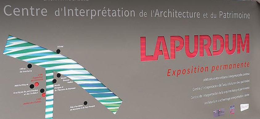 Bayonne : le nouveau Lapurdum