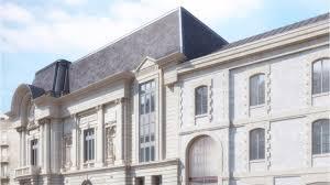 Les travaux du musée Bonnat-Helleu reprendront à partir d'avril prochain