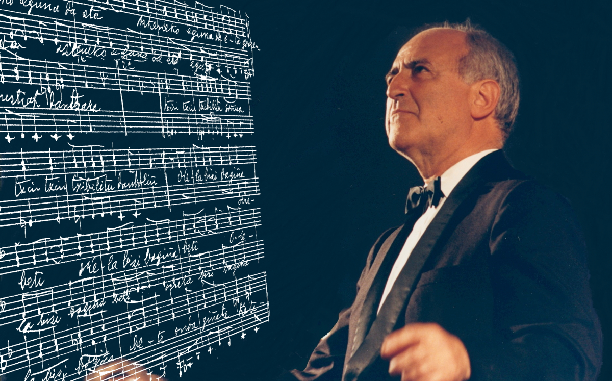 Les Archives de la Musique basque « Eresbil » ont un nouveau directeur