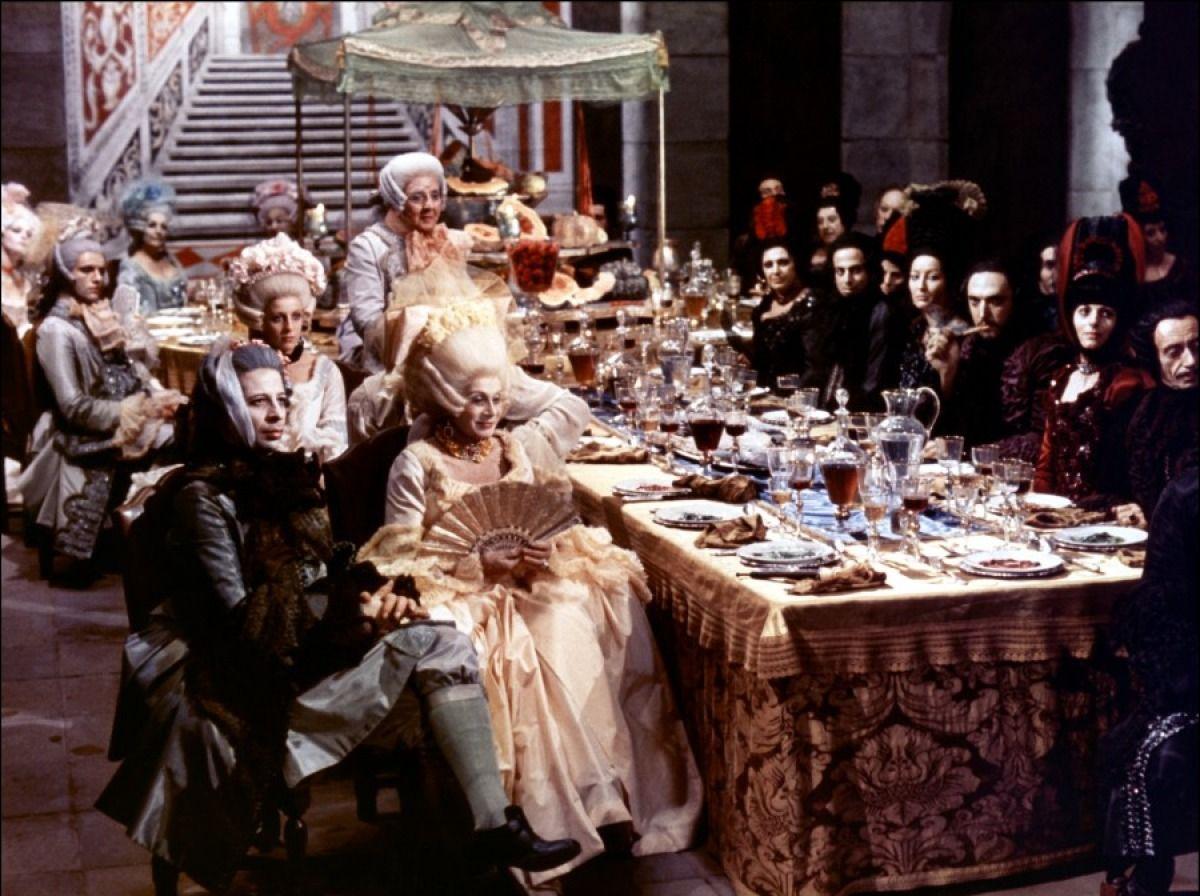 En attendant la réouverture des cinémas : Federico Fellini, Il Maestro (suite de la 2ème partie)