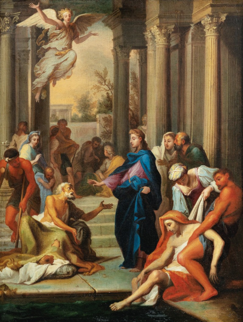 Le Christ guérissant le paralytique de Jean de Bonllogne.jpg