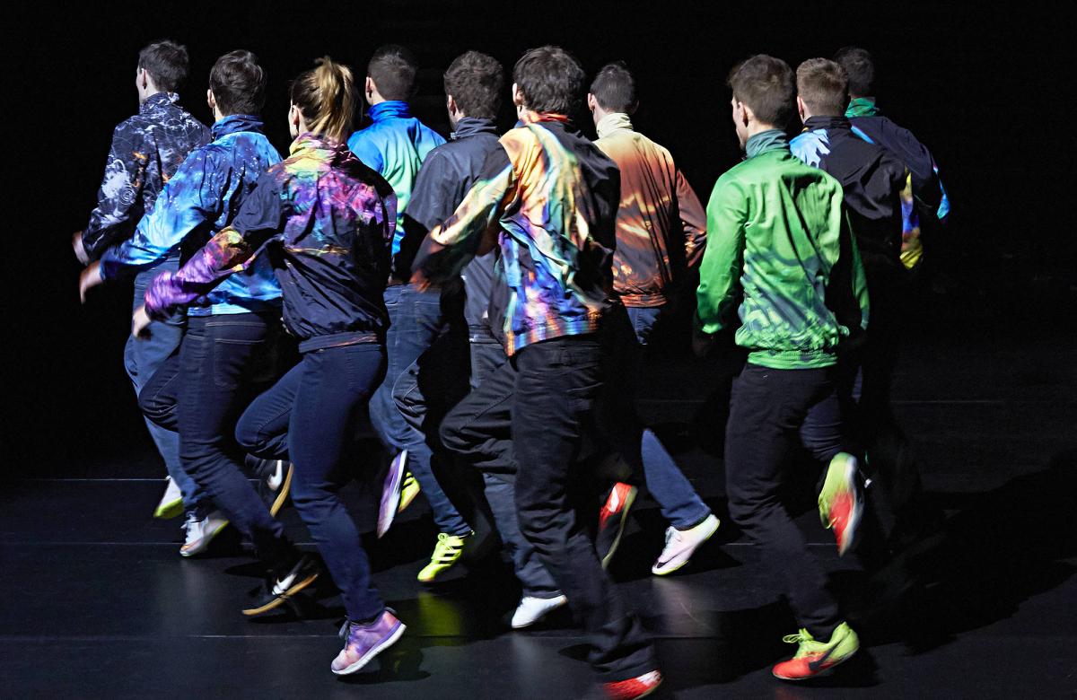 Biarritz : entrez dans la danse du « Temps d'Aimer » !