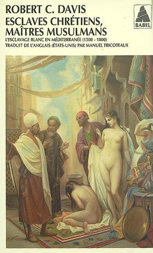 Requiem pour des esclaves oubliés