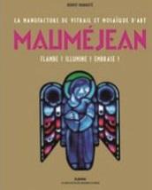 livre sur les  Mauméjean.JPG