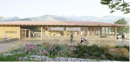 La Communauté d'Agglo Pays Basque : patrimoine et enseignement