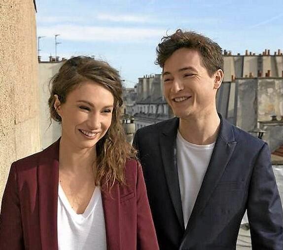 Biarritz Piano Festival: grâce, finesse et élégance au concert Thomas Enhco - Vassilena Serafimova