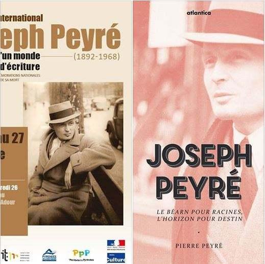 Le Prix des Trois Couronnes rendra hommage à son premier président, Joseph Peyré