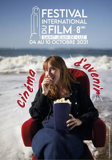 L'actualité du 7ème Art : le Festival du Film à St-Jean-de-Luz et la Nuit du Droit à Monciné à Anglet
