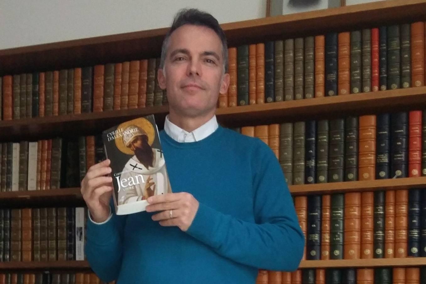 Les sources chrétiennes, une histoire française