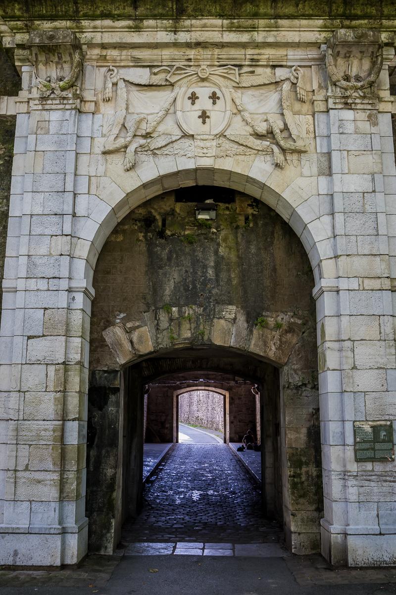 Nos bons coins dans un rayon de 10 kilomètres: la Porte de France à Bayonne
