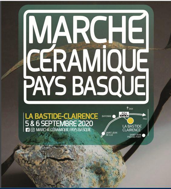 La 26ème édition de la poterie de la Bastide-Clairance