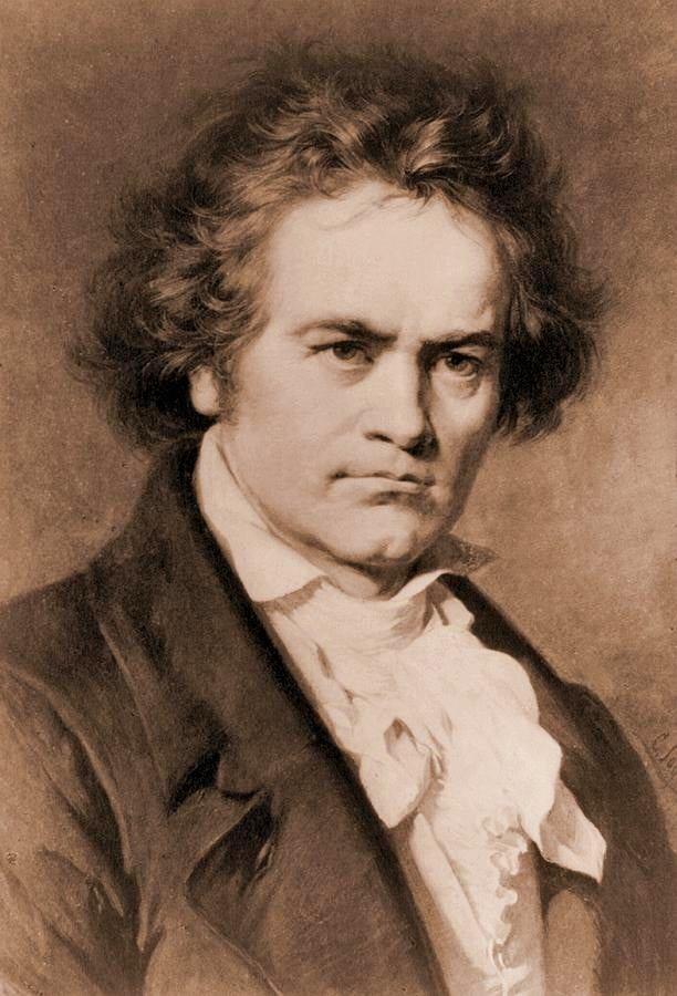 Quand Beethoven faisait venir Liszt à Bayonne...