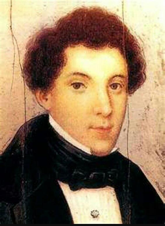 27 janvier 2021, 215ème anniversaire de la naissance de Juan Crisostomos Arriaga , le Mozart basque