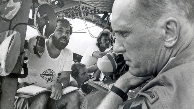 Apocalypse Now (1979) de Francis Ford Coppola Première partie