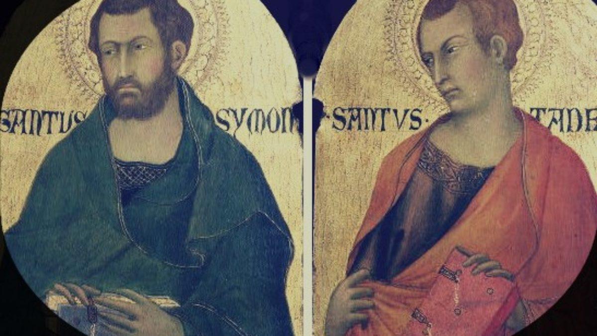 Quand le Pays Basque fête les saints Simon et Jude…