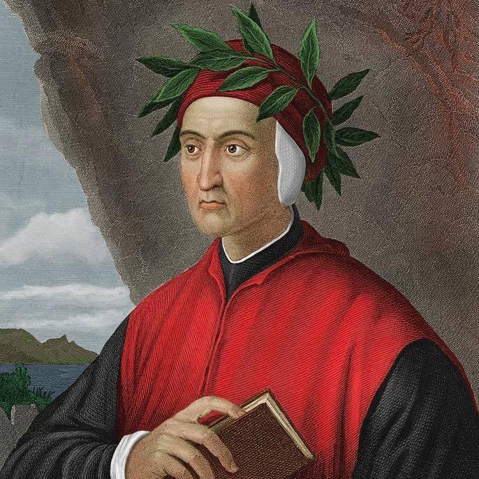 Dante revisité par le pape François