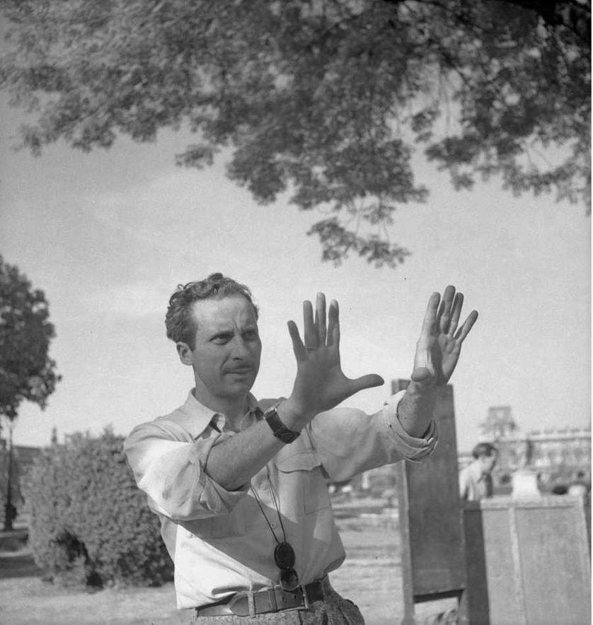 """En espérant pouvoir aller au cinéma cette semaine... """"Touchez pas au grisbi"""" (1954) de Jacques Becker (2)"""