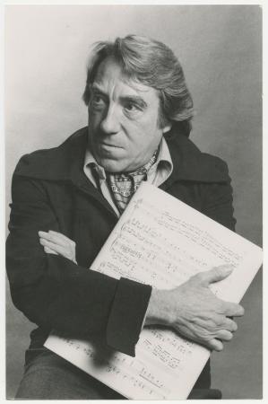 Georges Delerue,le parcours étonnant d'un compositeur de Roubaix à Hollywood