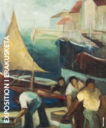 Le regard de l'artiste basque Ana Mari Sorozabal