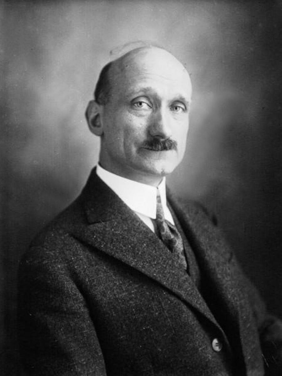 Robert Schuman bientôt déclaré «vénérable»