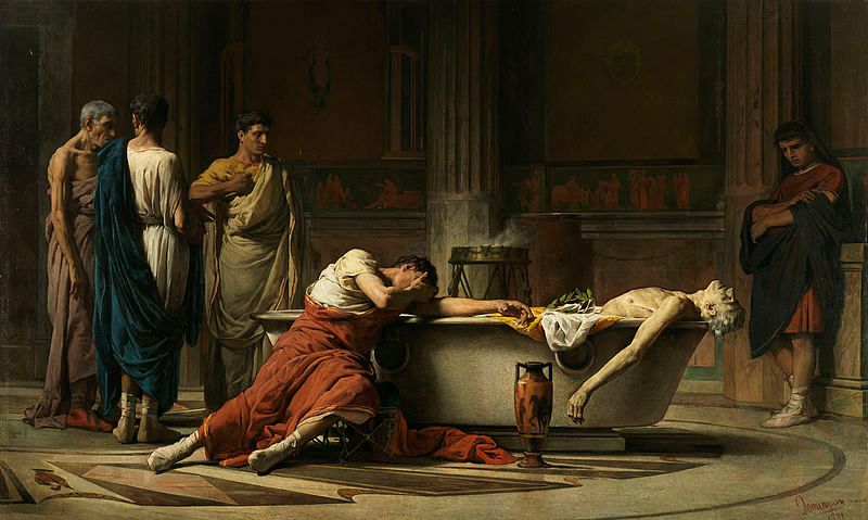 L'art du bien vivre, l'art du bien mourir, selon Sénèque