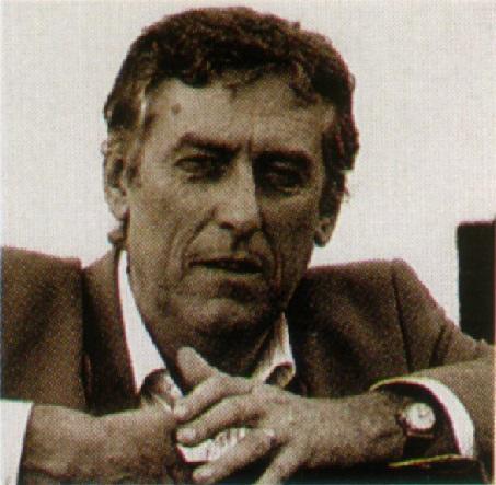 In Memoriam : Claude Pelletier