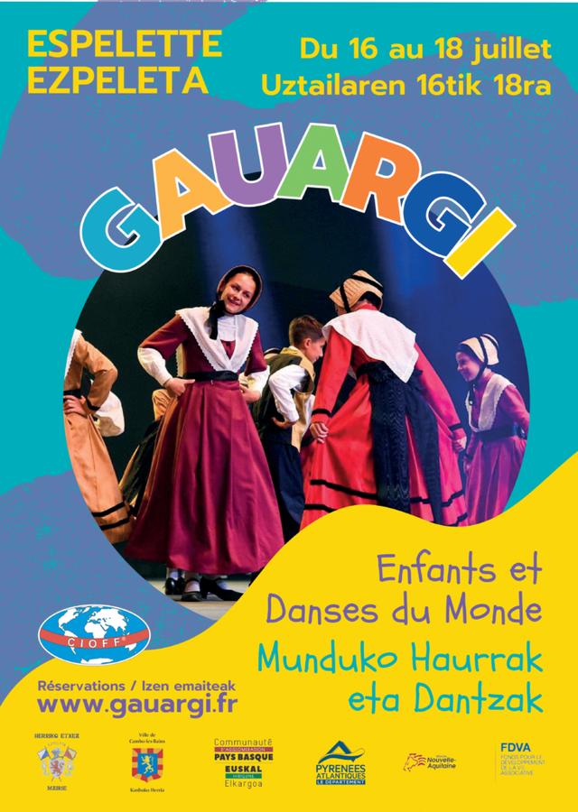 Manifestations & activités culturelles