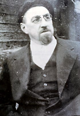 Il y a 65 ans, disparaissait le Père Donostia, apôtre de la musique basque