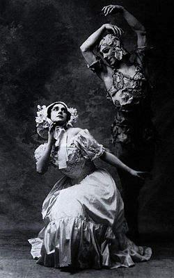 """""""Le spectre de la Rose"""" de Théophile Gauthier (1838)"""