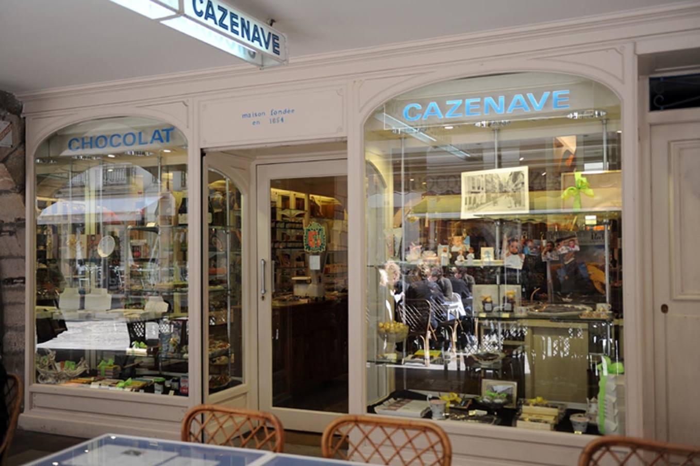 Les Journées du chocolat à Bayonne