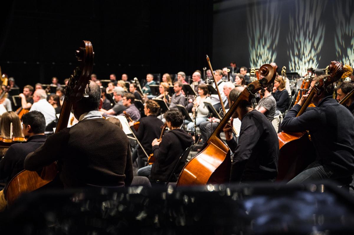 Bayonne : musiques de films au concert du Nouvel An de l'Orchestre régional