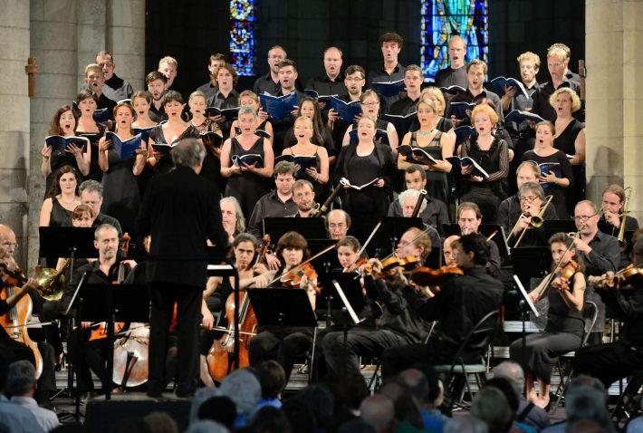 Le riche programme du Festival/Académie Ravel
