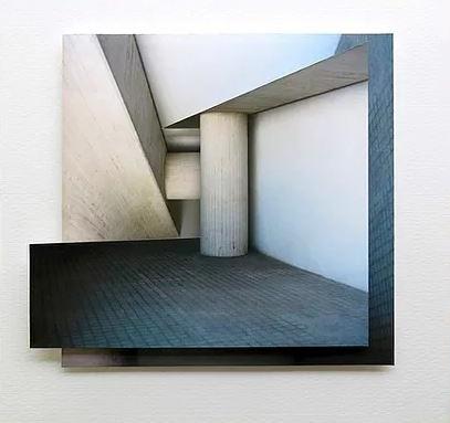 L'espace architectural de Patrick Grijalvo