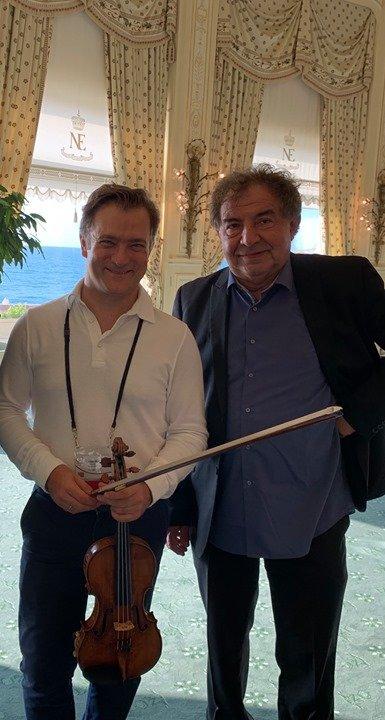 L'Académie Ravel et son Festival: perspectives et souvenirs