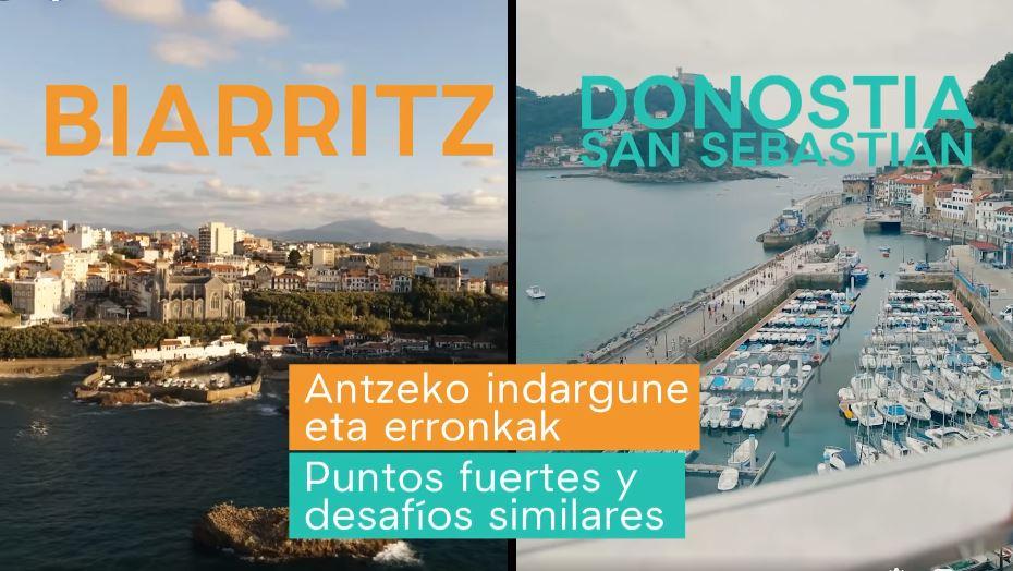 Biarritz-Donosti : une dynamique retrouvée