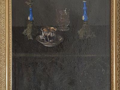 461 Janos Penteli Molnar 1878-1924.jpg