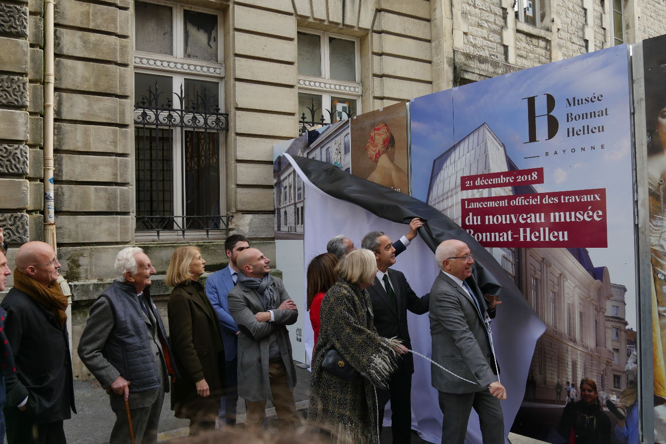 Musée Bonnat : entre prêts de tableaux et déboires « aquatiques »
