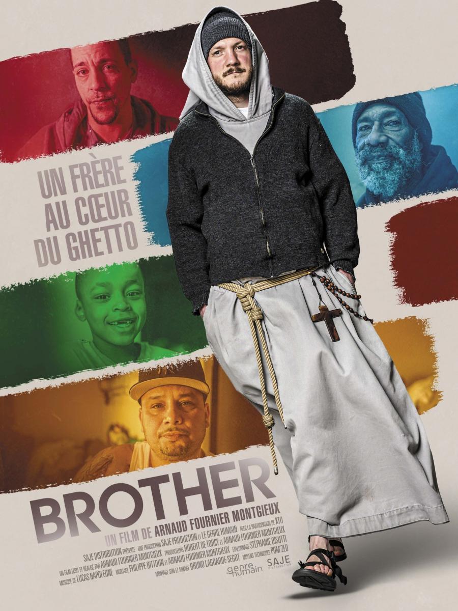 Le film chrétien: plusieurs productions programmées sur la chaîne C8 du 15 au 18 août