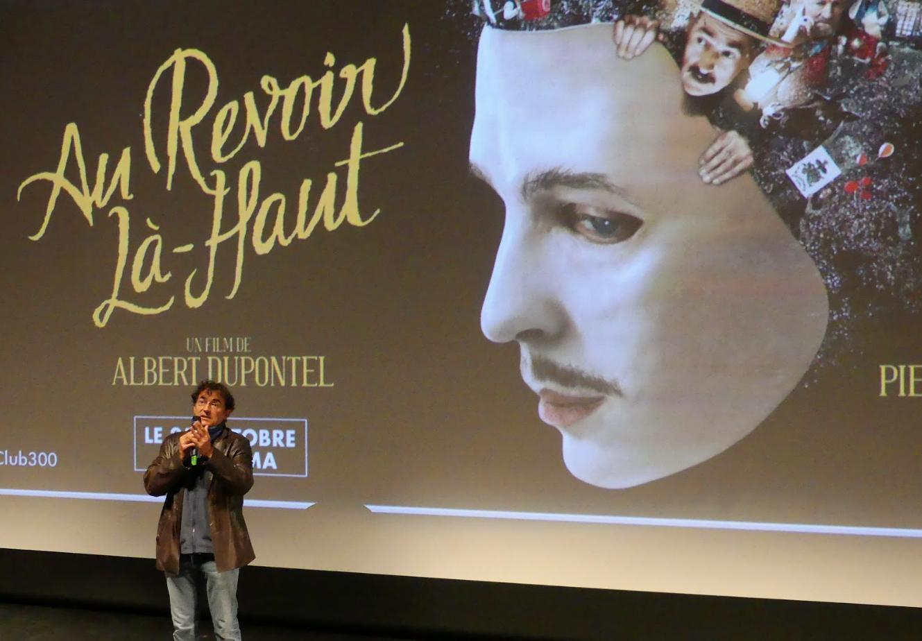 La critique cinéma de Jean-Louis Requena