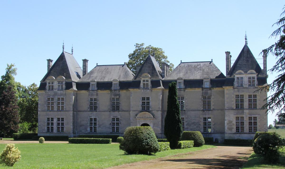 Armagnac : portes ouvertes au château de Ravignan