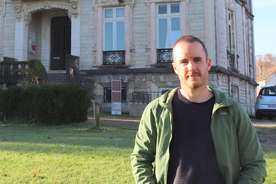 Johañe Etchebest prendra la direction de l'Institut Culturel Basque en février