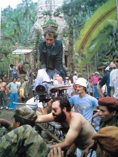 Apocalypse Now (1979) de Francis Ford Coppola (2ème Partie)